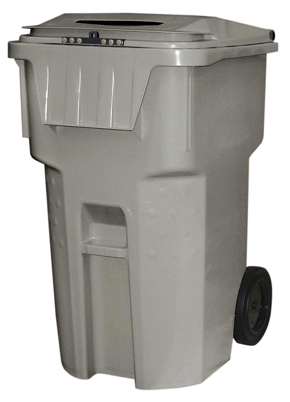 IPL Shredding Container